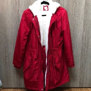 Gap All Weather Parca